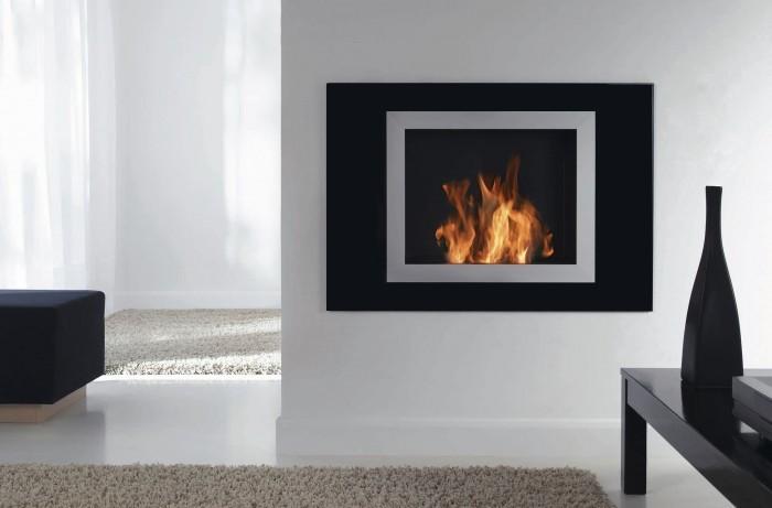 Bio smart ethanol fireplace